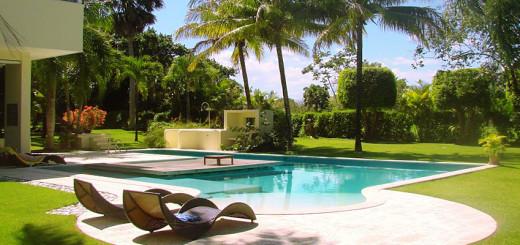 Аренда вилл в Доминикане