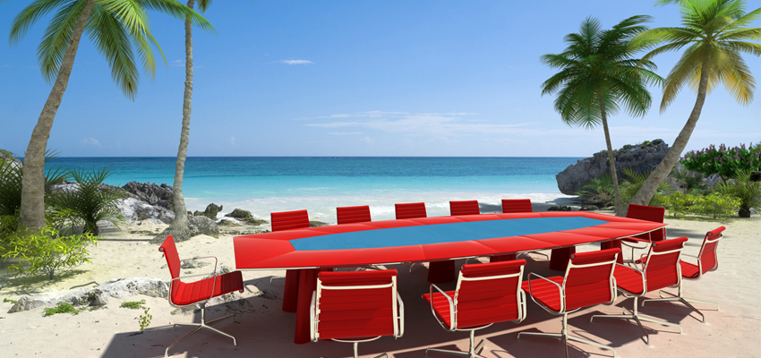 Бизнес в Доминикане