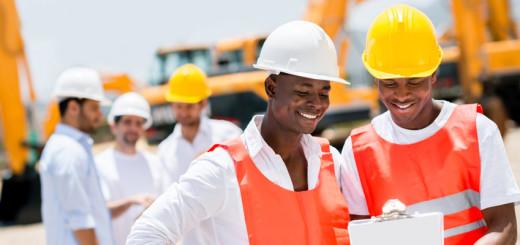 Строительство в Доминикане