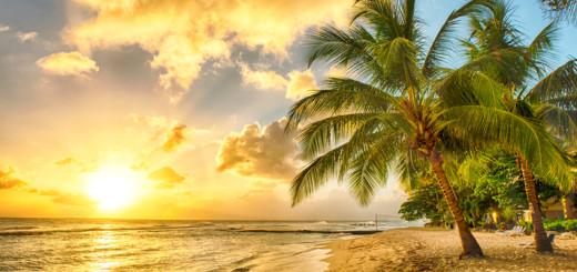 Климат в Доминикане