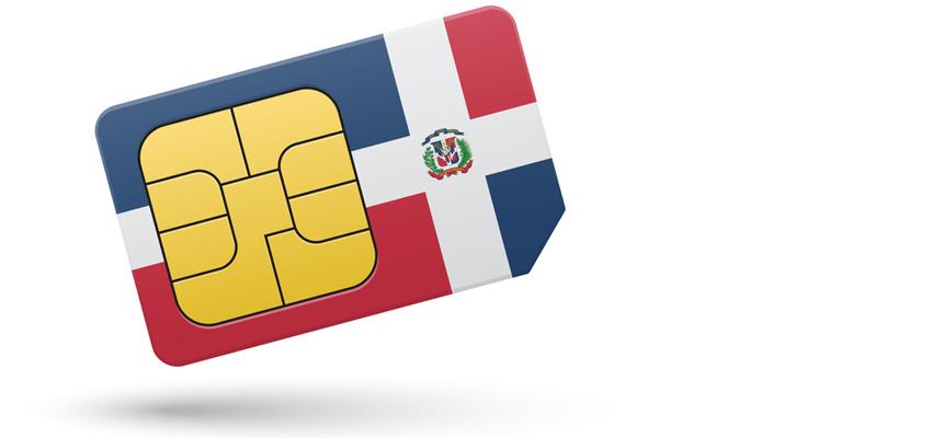 Мобильная связь в Доминикане