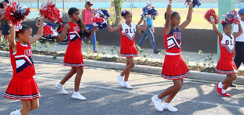 Образование в Доминикане