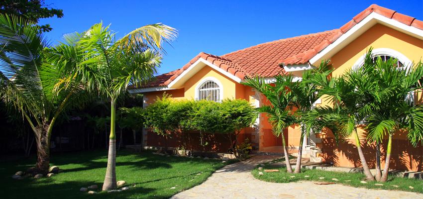 Недвижимость в Доминикане