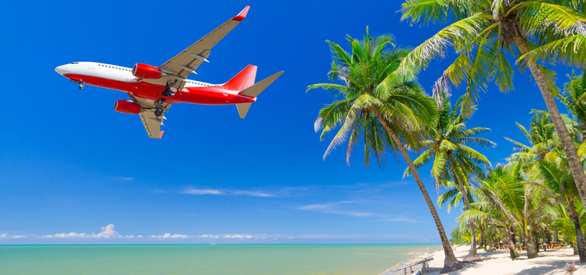 Авиарейсы в Доминикану