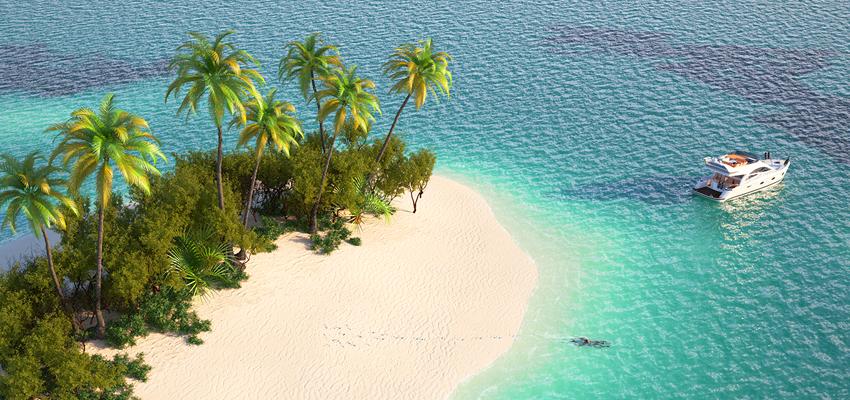 Острова Доминиканы